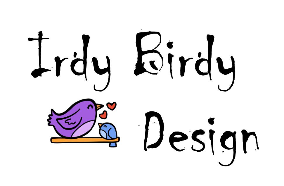 Irdy Birdy Design